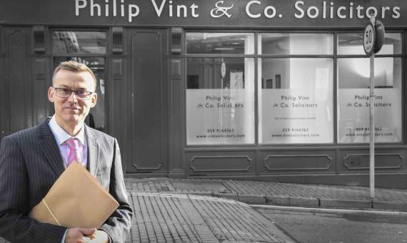 Mediation Services at Philip Vint & Co. Solicitors